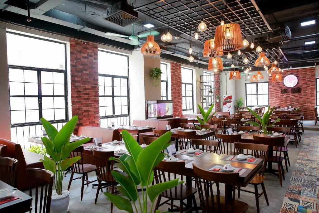 Lạc Quán quán ăn ngon hà nội