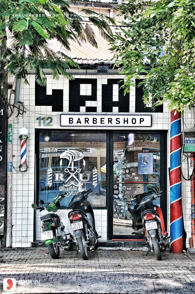 4RAU Barber SHOP