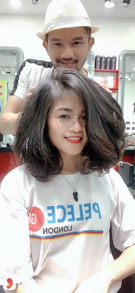Hair Salon Hoàng Tiến