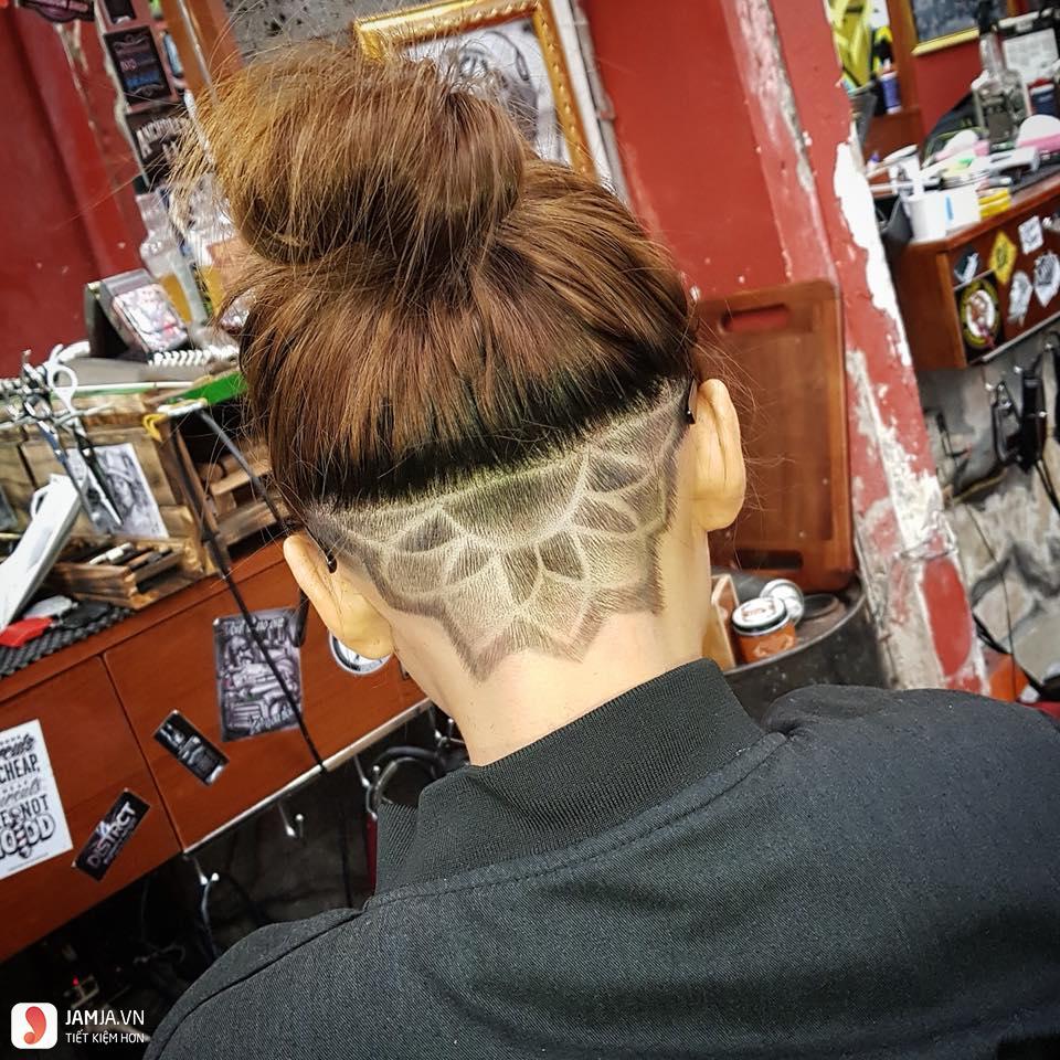 Liem Barber Shop