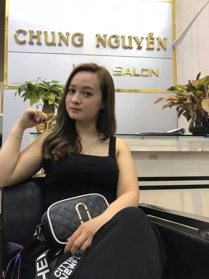 Chung Nguyễn Hair Salon