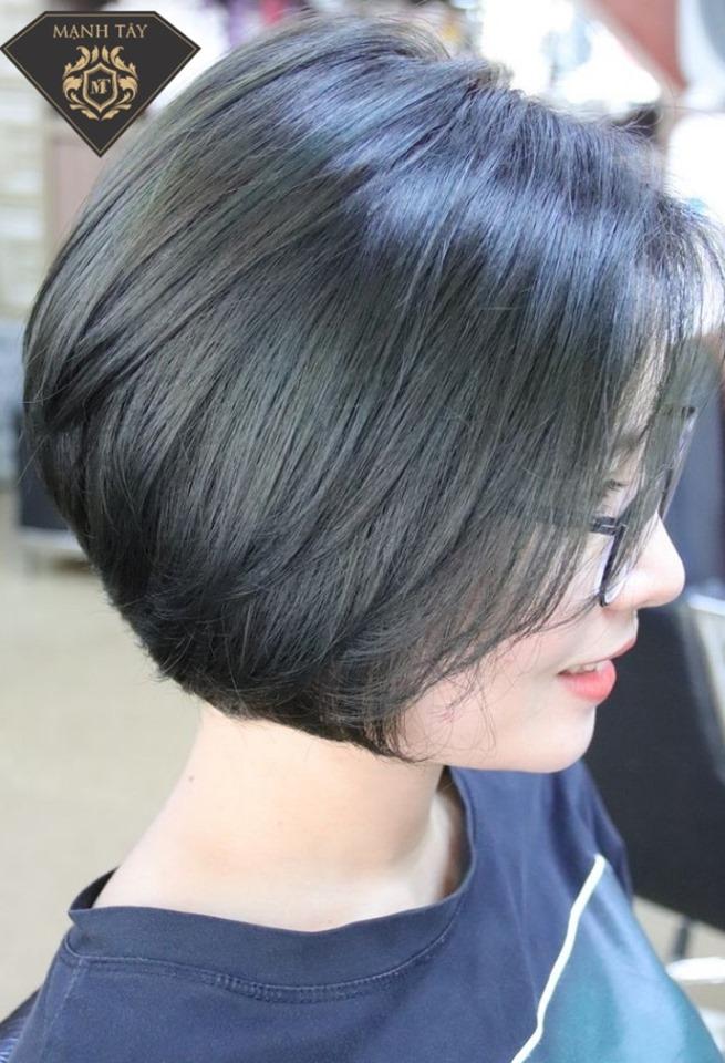 dịch vụ Mạnh Tây hair salon