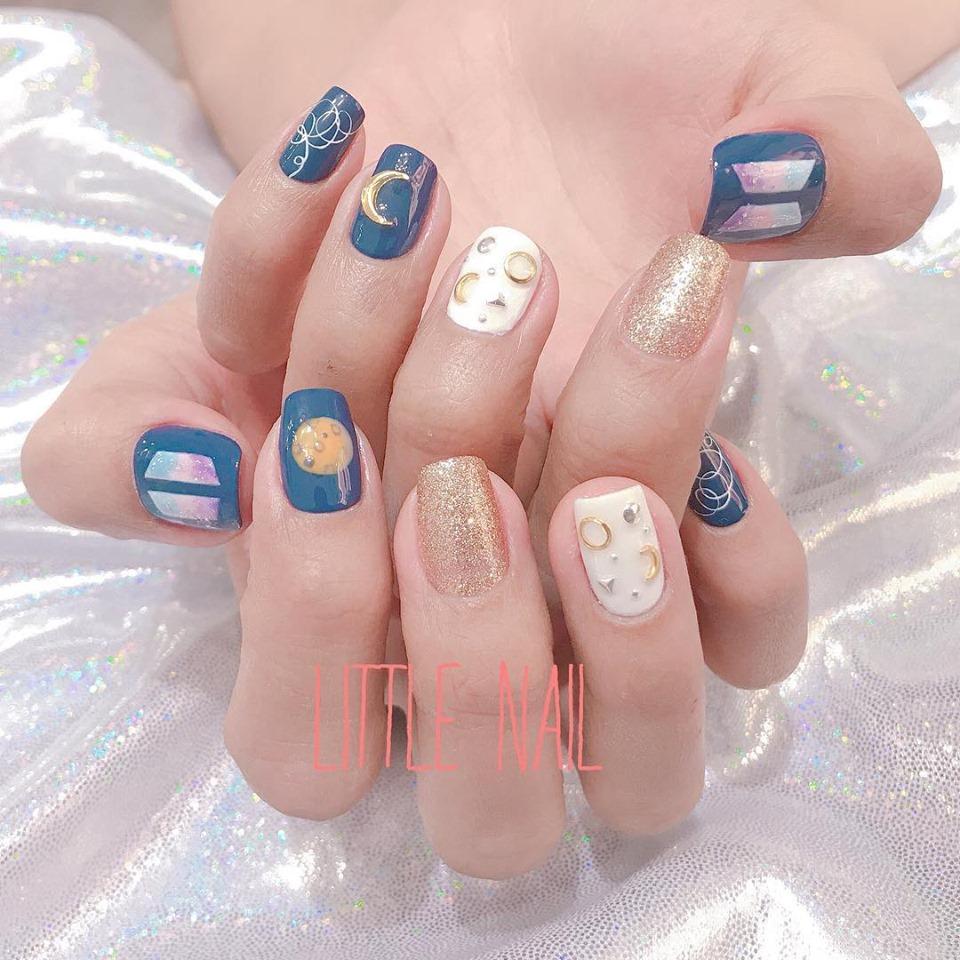 Dịch vụ nail Little Nail