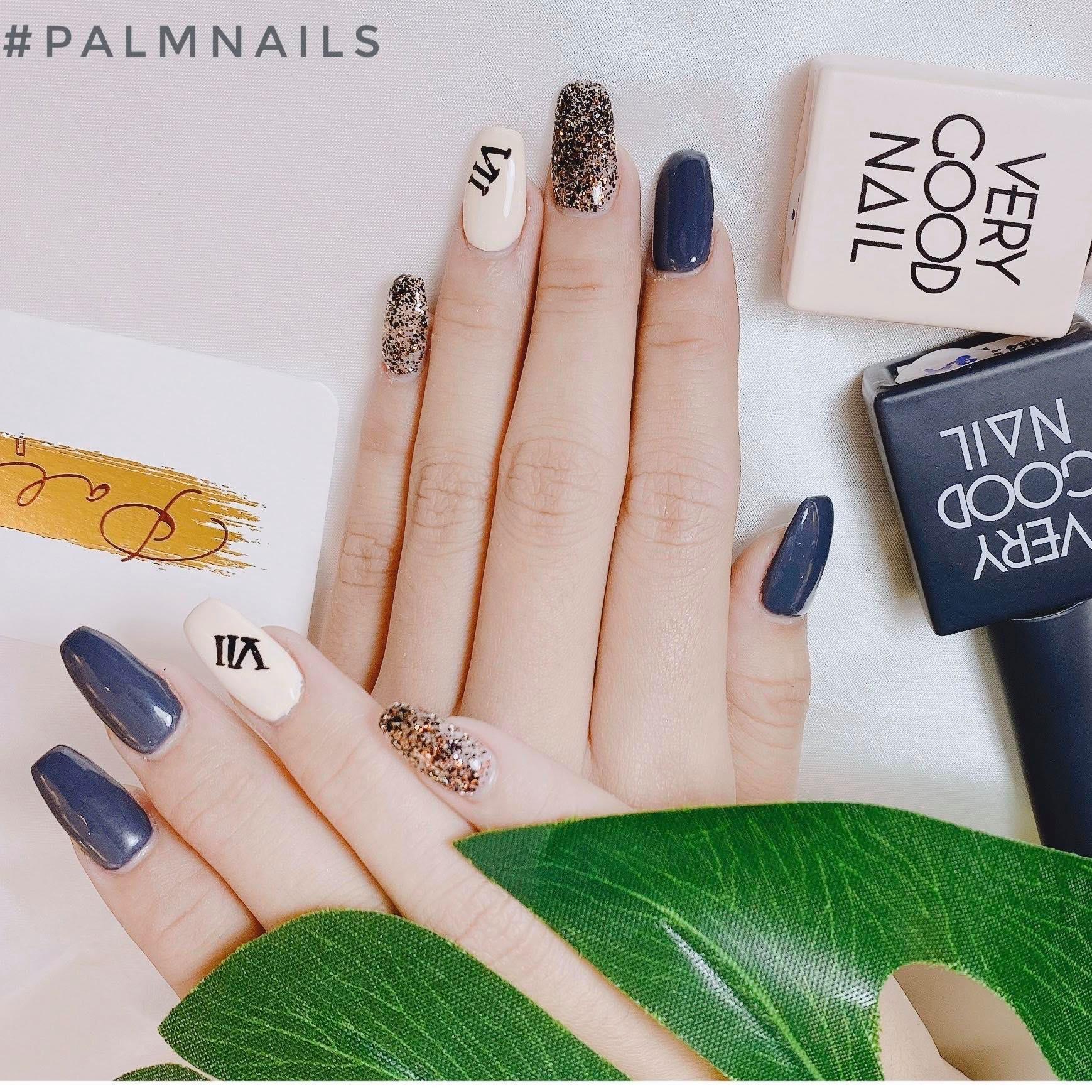 dịch vụ Palm Nail 2