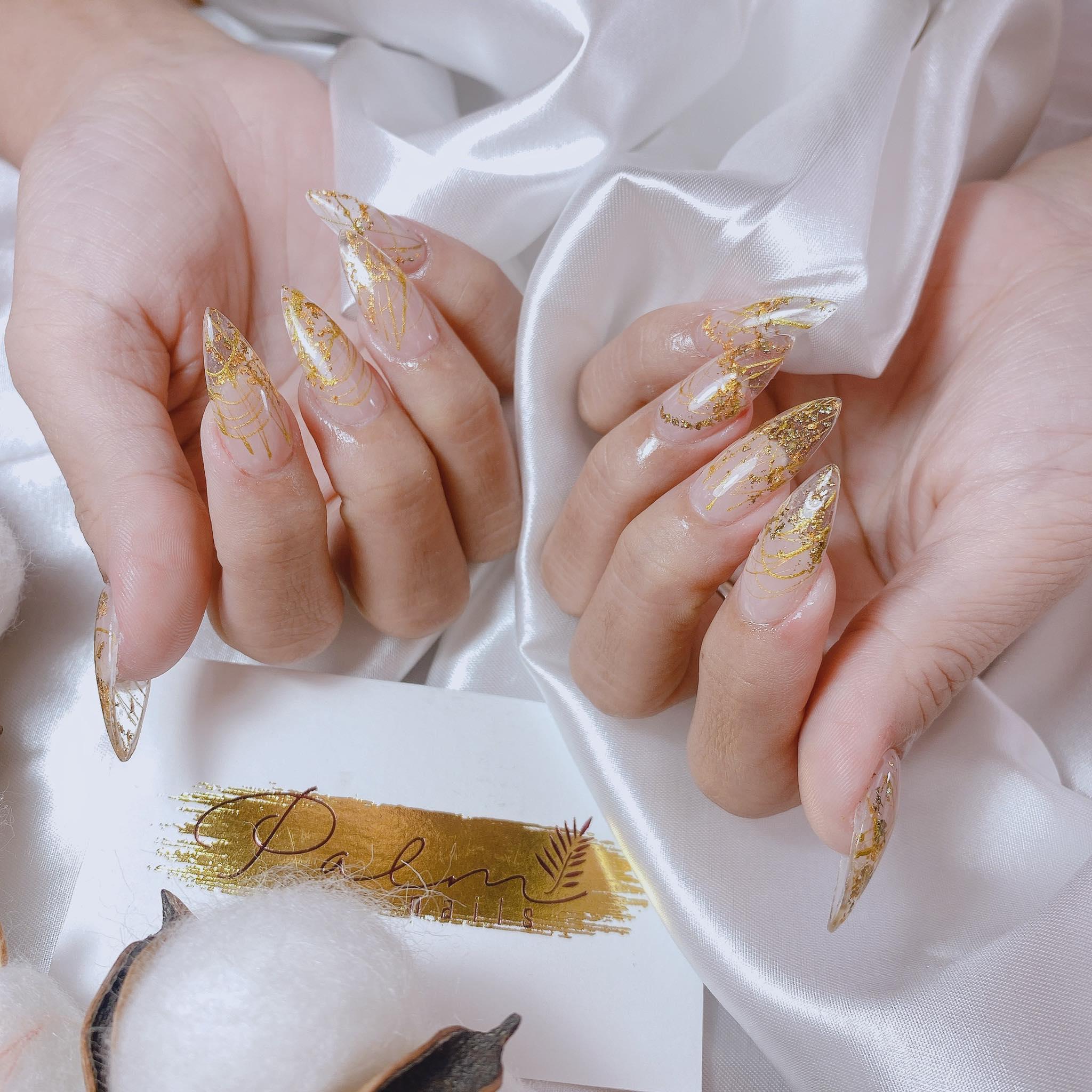 dịch vụ Palm Nail 4