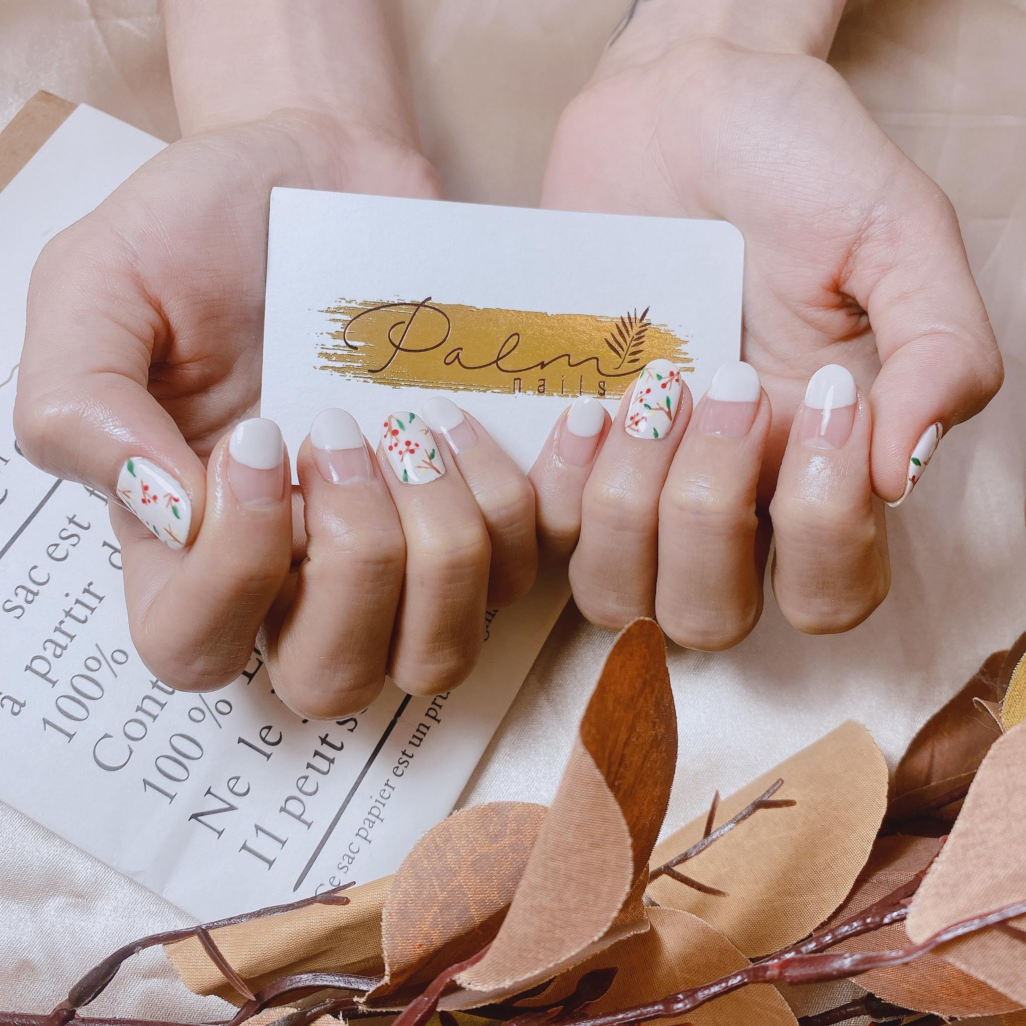dịch vụ Palm Nail