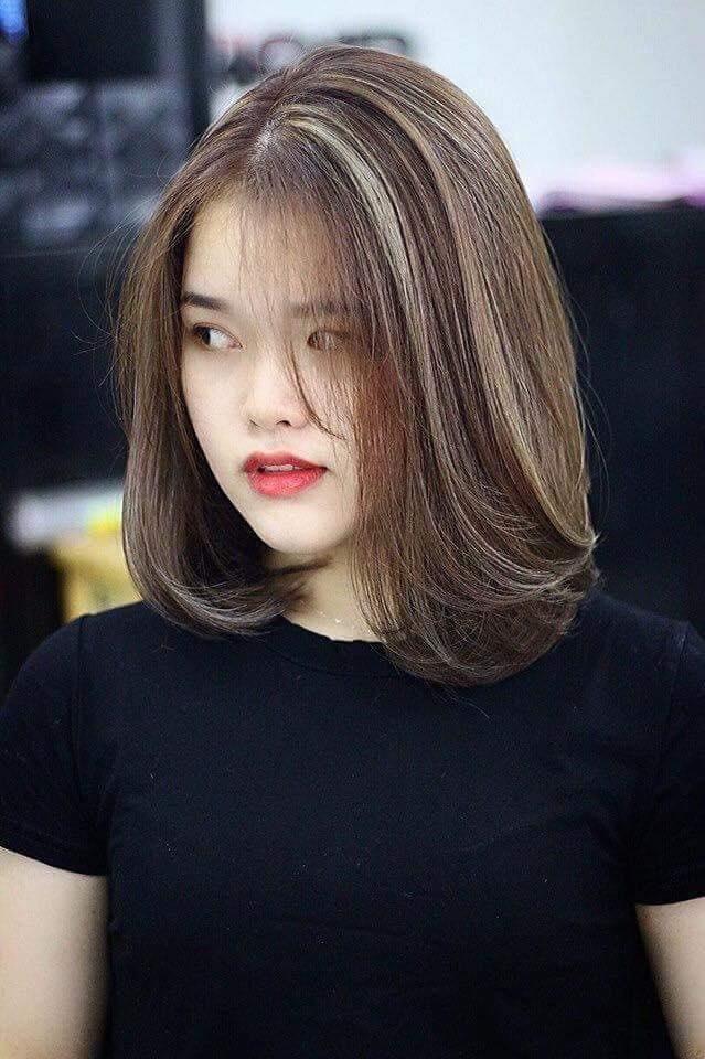 dịch vụ tại hair salon Quốc Huy