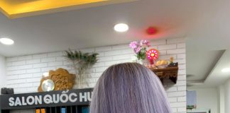 Hair Salon Quốc Huy