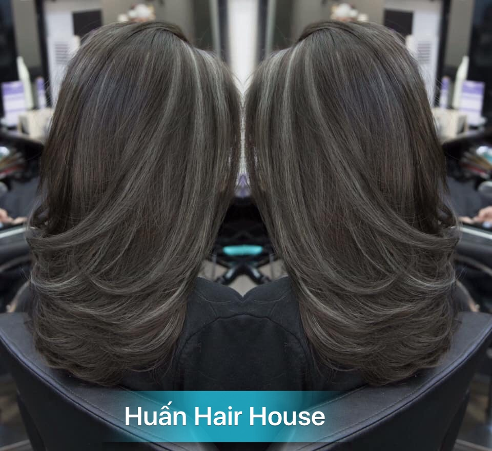 Huấn Hair House