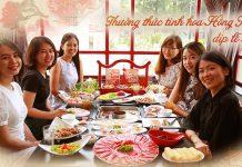 hutong hot pot paradise