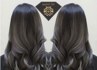 Mạnh Tây hair salon