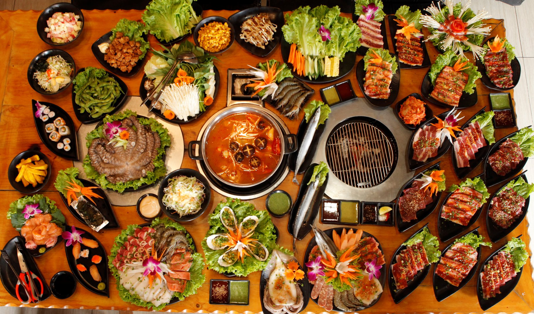 Image result for Moon BBQ
