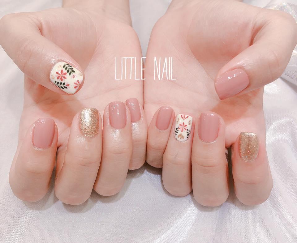 Nail Little Nail