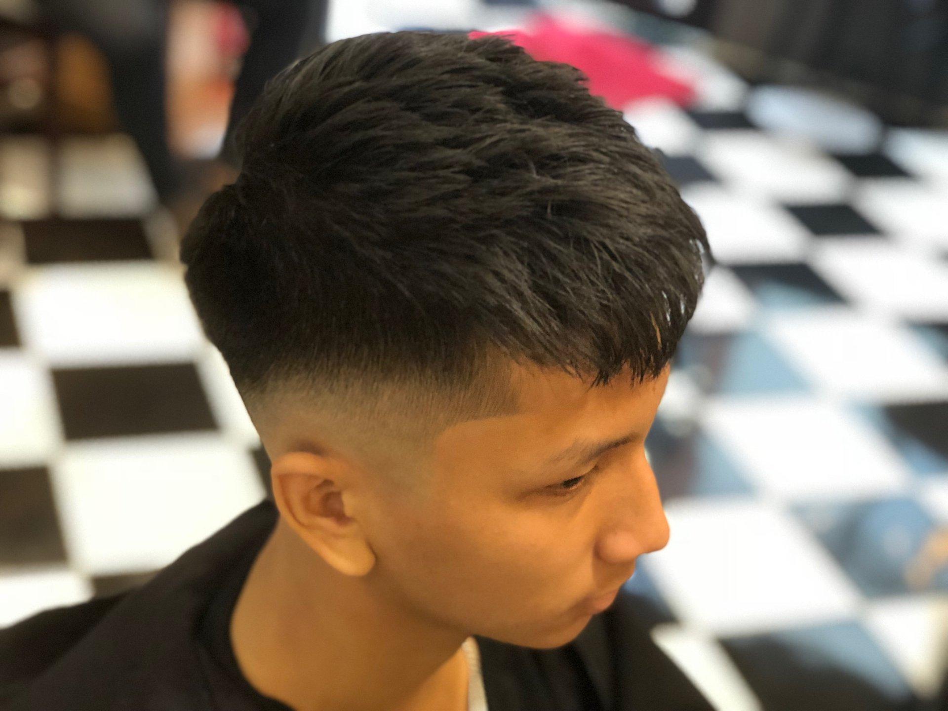 tú hair