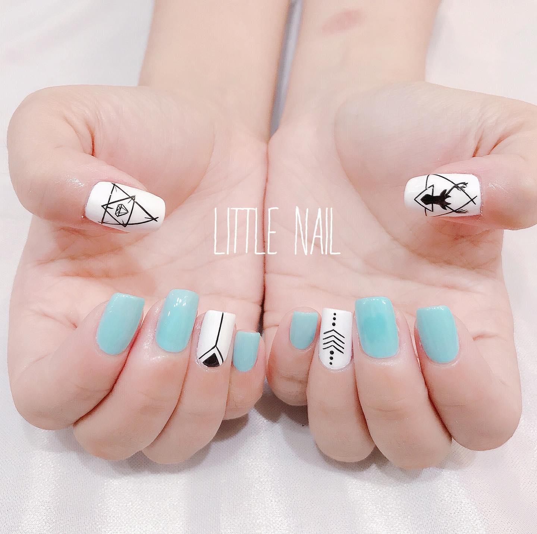 Ưu đãi Little nail
