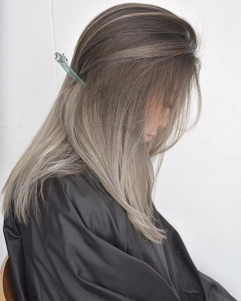 ưu đãi Mạnh Tây hair salon