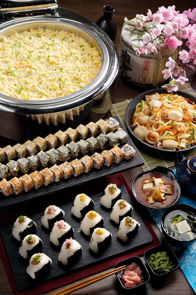 Aka House - Nhà hàng đặt tiệc liên hoan 20/11 ở Hà Nội