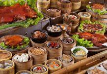 Menu Fortuna Hotel Hanoi