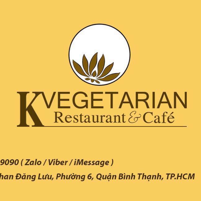 KVegetarian - Restaurant & Café