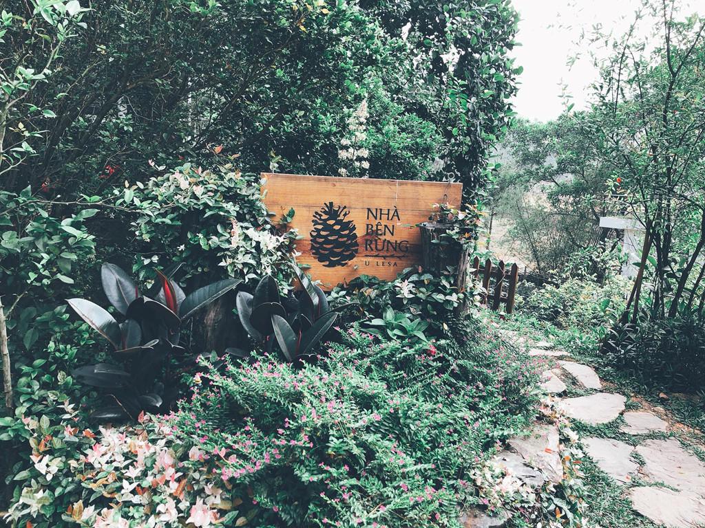 Nhà bên rừng U Lesa - 20/11 trọn vẹn, ý nghĩa