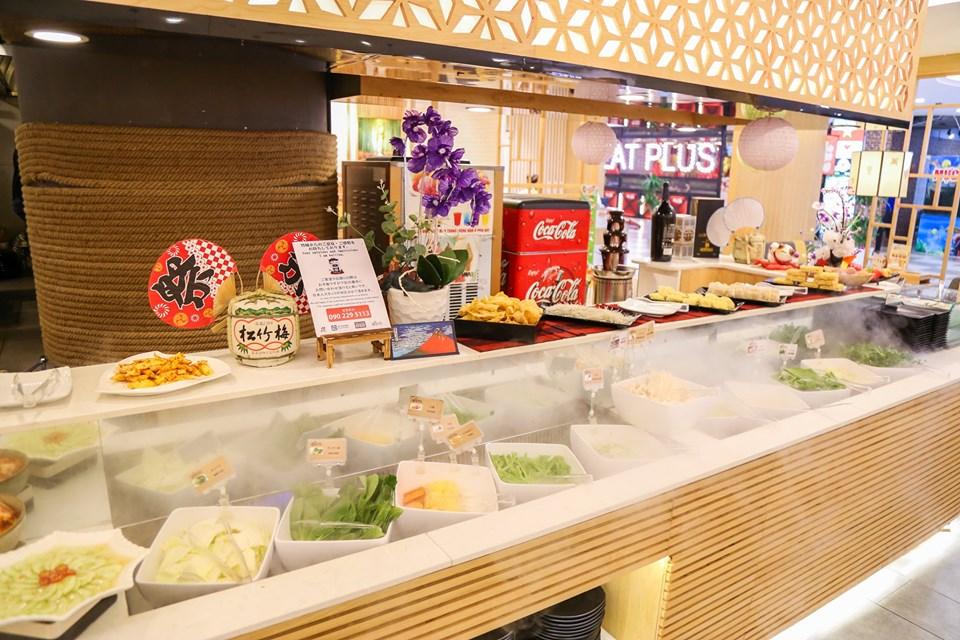 On-Yasai - Tinh hoa ẩm thực Nhật Bản