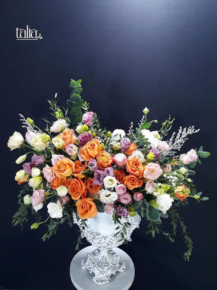Talia Flower Shop