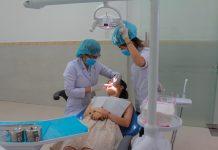 Chất lượng dịch vụ nha khoa Aden