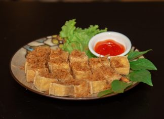 đậu hũ kvegetarian-restaurant&cafe