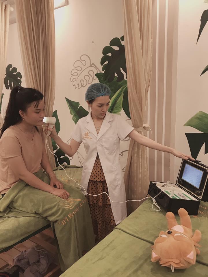 Dịch vụ Kim Beauty Spa