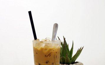 Đồ uống 16 cafe & tea