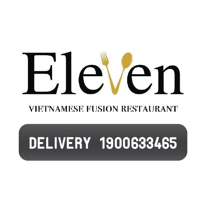 giới thiệu Eleven Restaurant