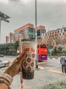 Singapore có rất nhiều món ngon chờ các bạn thưởng thức nhé