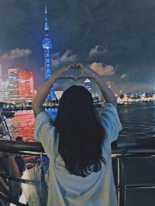 Dạo thuyền sông Hoàng phố ngắm bến Thượng Hải - Tháp truyền hình Đông Châu Minh Phương!