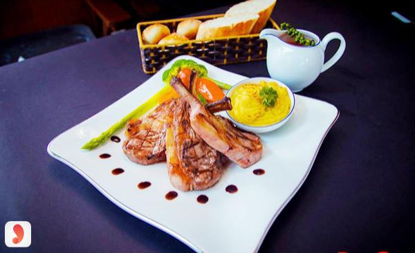 menu nhà hàng rượu vang S1980 Wine Steak