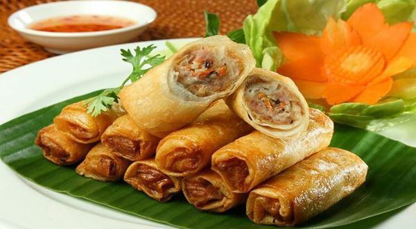 menu Đồng Restaurant