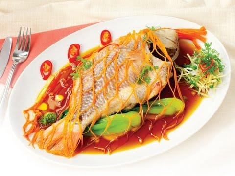 menu Nhà hàng Lam Viên