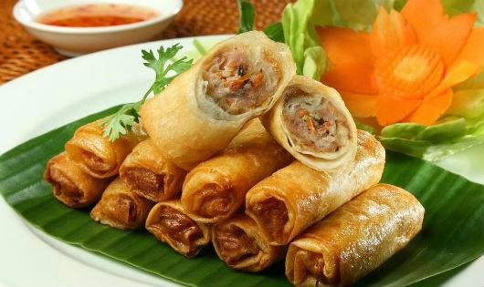 menu Nhà hàng Tư Trì