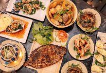 Món ăn Nhà hàng Cá săn bắn 79