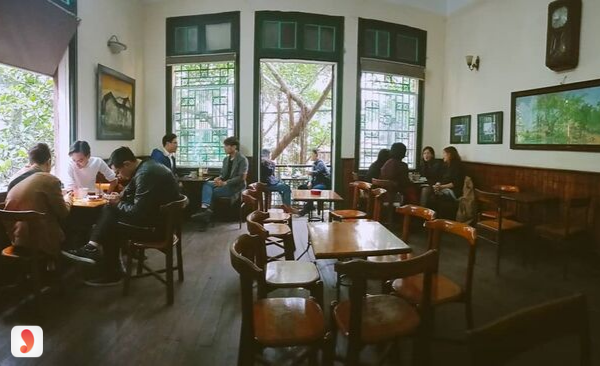 review cafe Thọ