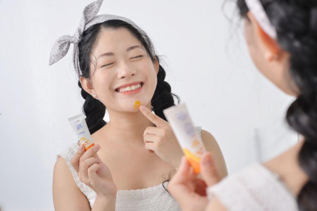 Thành phần Vietlife Skincare Nanon