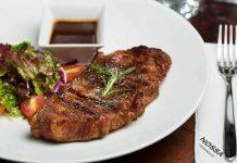 ưu đãi Nossa Steakhouse