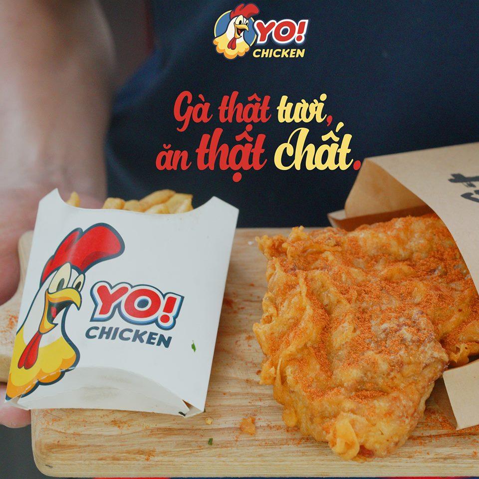yo!chicken