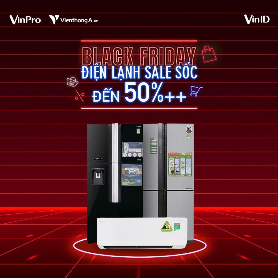 Black Friday 2019 Siêu thị điện máy VinPro 3