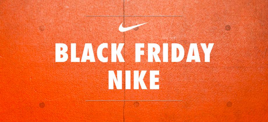 Black Friday 2019 Thương hiệu Nike