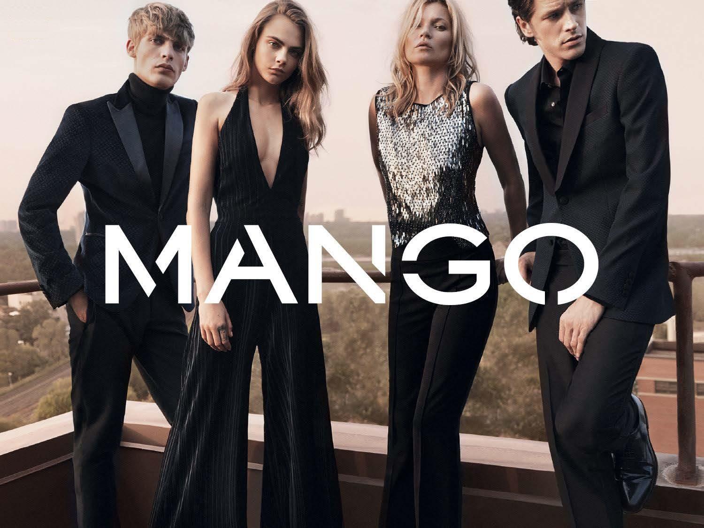 Black Friday 2019 Thương hiệu Mango