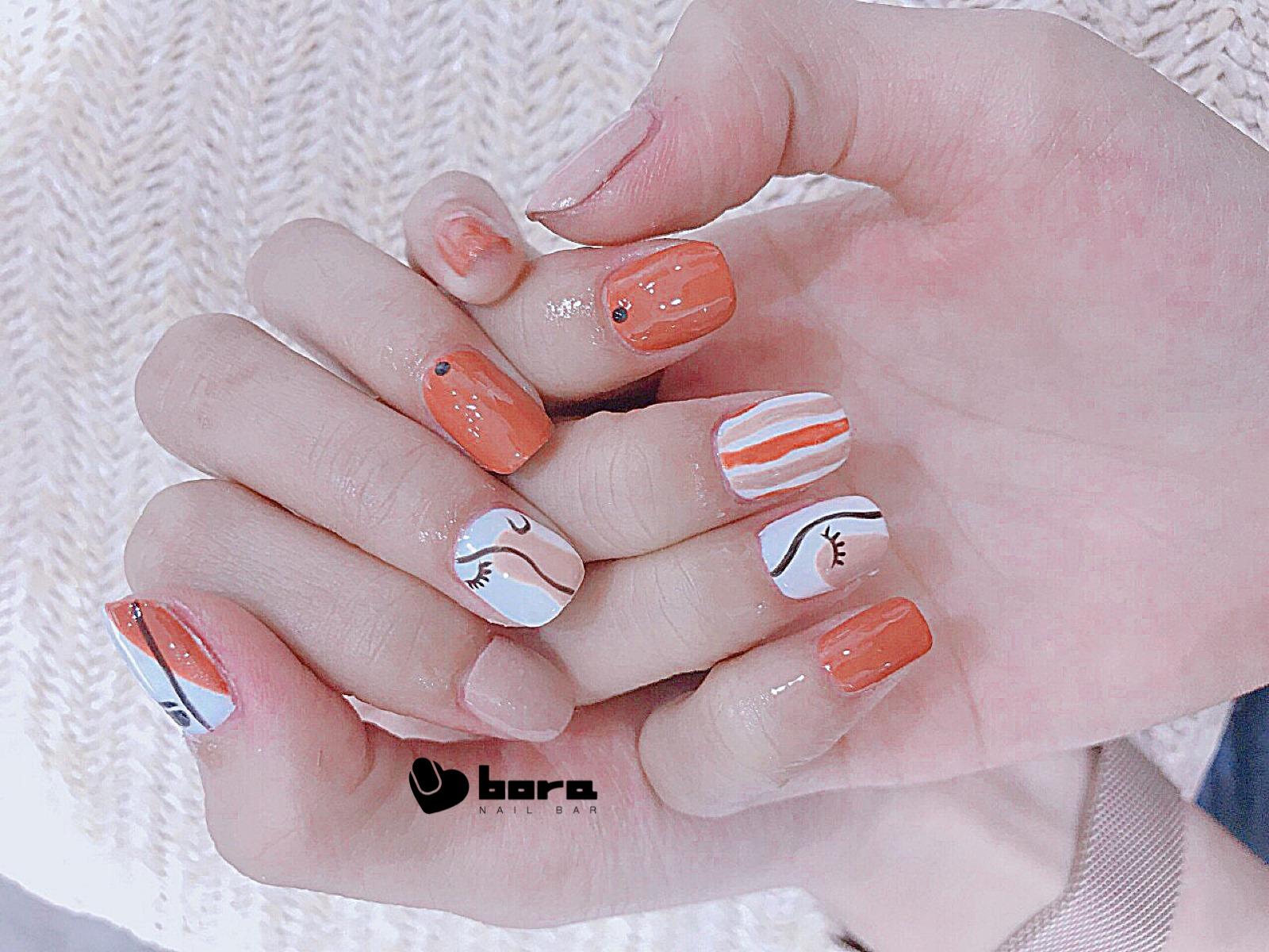 Bora nail bar 1
