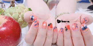 Bora nail bar 3