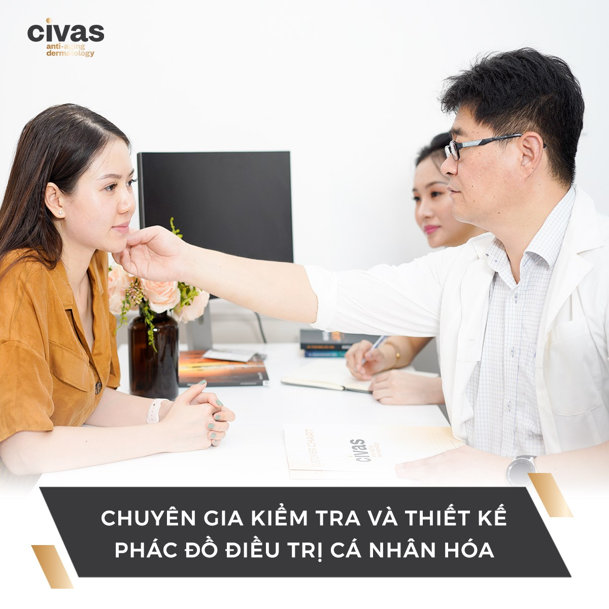 CIVAS ANTI-AGING CENTER