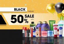 Coco Shop Thương hiệu mỹ phẩm Black Friday 2019