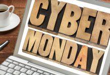 Cyber Monday là gì?